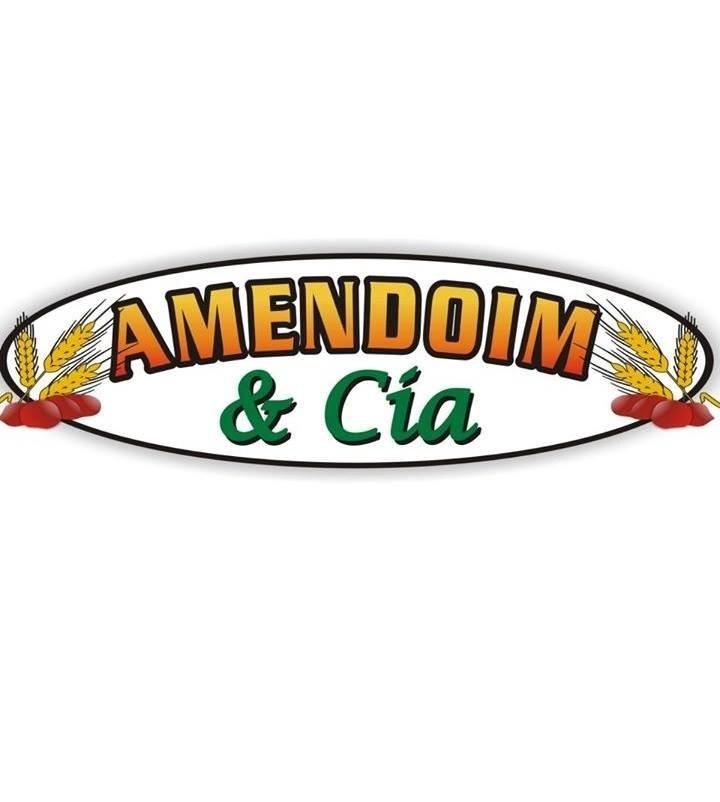 AMENDOIM E CIA