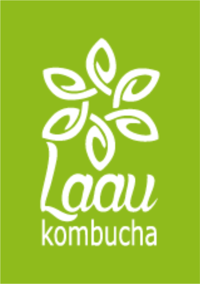LAAU KOMBUCHA