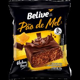 P+úo de mel Belive Gluten Free Zero Lactose.png