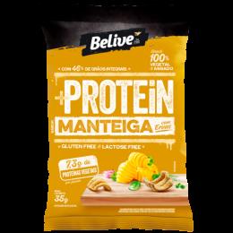 Snack +Protein - Sabor Manteiga com Ervas.png