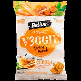 Snack V3ggie - Sabor Cebola Caramelizada.png