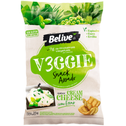 Snack V3ggie - Sabor Cream Cheese.png