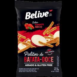 Palitos Batata Doce Belive Tomate Seco Assado Gluten Free.png